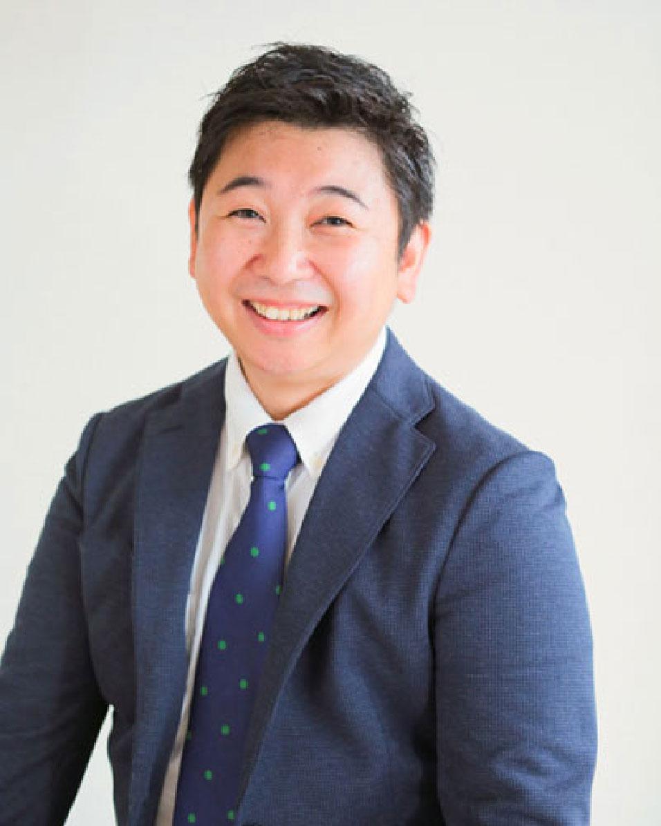 岩泉ピアンさんの顔写真